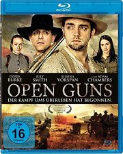 Redemption ( Open Guns ) Derek Burke, July Smith, Joseph P. Stachura NEW DVD
