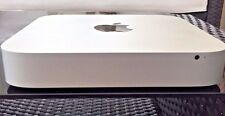Apple Mac Mini A1347 Desktop MC815B/A Intel Core i5 2GB RAM 500GB HDD OSX Sierra