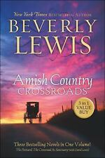 Amish Country Crossroads by Beverly Lewis. HC/DJ