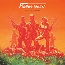 TURKEY SHOOT - LIMITED EDITION - COLOURED VINYL - BRIAN MAY