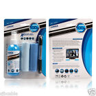 4in1 Screen Cleaning Kit For TV LCD LED PC Monitor Laptop Tablet iPad Cleaner US