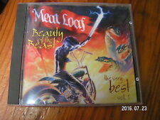 µ?  CD Meat Loaf Beauty of the beast Very best vol1