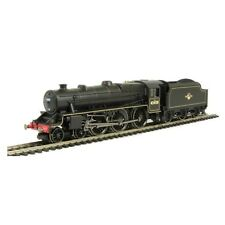 Hornby 00 Gauge BR Royal Scot – Pete Waterman Collection Steam Locomotive