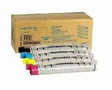4 x Original Toner Konica Minolta MagiColor 3100 / 1710504-001 Value Pack