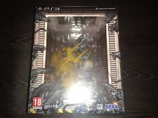 NEW SE Aliens Colonial Marines Power Loader Collectors Edition PlayStation 3 PS3