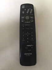 AIWA VCR REMOTE CONTROL RC-6VR01. Used