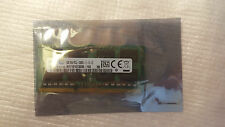Samsung 8Gb SD-RAM MEMORY 2Rx8 PC3L-12800S-11-13-F3 M471B1G73QH0-YK0 for laptop