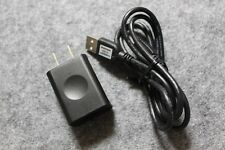 Original Lenovo USB Wall Charger Adapter 5V 1.5A  C-P30 + CD-10 USB Cable