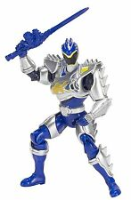 Power Rangers Dino Super Charge 12.5cm Dino Super Drive Blue Ranger Figure