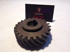 1776486 Clark Forklift Gear Good Used Reference# 29.149 Stamp Y112h-317