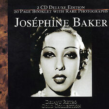 Gold Collection by Baker, Josephine