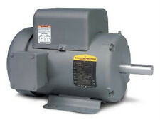 L3709T 7.5 HP, 3450 RPM NEW BALDOR ELECTRIC MOTOR