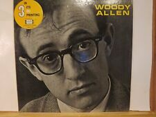 WOODY ALLEN SELF TITLED LP COLPIX # CP 518 LIVE AT MR KELLY'S CHICAGO NEAR CLEAN