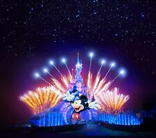 DISNEY, DISNEYLAND PARIS, EURO DISNEY 2016/17 - 4 DAYS / 3 NIGHTS,ON-SITE HOTELS