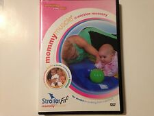 Mommy Muscle - C-section Recovery DVD , Mary Beth Knight, Exercise & Fitness