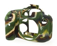 easyCover for Canon 7D Mark II, [Camo] Protective Skin Camera Cover Free US Ship