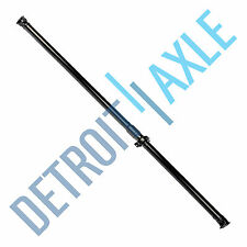 NEW Complete Driveshaft Assembly Prop Propeller Drive Shaft - Rear AWD / 4WD CRV