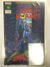 Tales of the Green Hornet #1 Comic Book Now 1992 - Polybagged