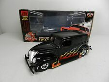 Racing Champions #93 Hot Rod 1:24 Scale '37 Ford Sedan Delivery Diecast 1937