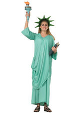 Statue of Liberty Costume Rubies 16359