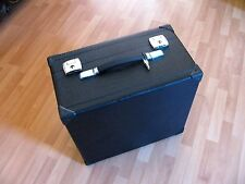NEW Accordion Hard Case Small Size Hohner Corona II Style Import from Italy