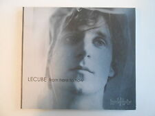 LECUBE : FROM HERE TO NOW - BEFORE I DIE [ CD DIGIPAK PORT GRATUIT ]