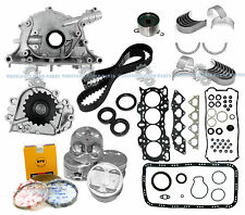 BRAND NEW 99-01 HONDA CR-V 2.0L DOHC 16V B20Z2 ENGINE REBUILD KIT (METAL GASKET)