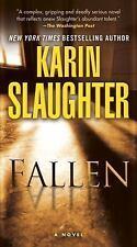 Fallen: A Novel by Karin Slaughter, Good Book