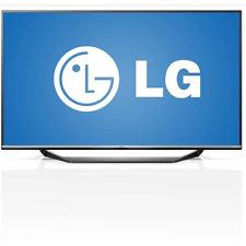 """LG 49UF6700 49"""" 4K IPS UHD TV 120hz LED 2160p Built-in WiFi Apps NetFlix Hulu"""