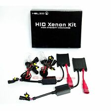 Toyota 88-92 Corolla 9004 Hi/Low 6000K Pure White Helio 35W Xenon Slim HID Kit