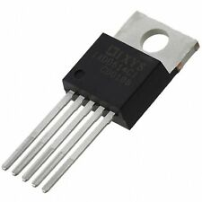 1 St. IXDD614CI  MOSFET N-Channel  14A Low Side  TO220-5 NEW