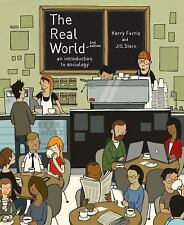 The Real World by Jill Stein, Kerry Ferris