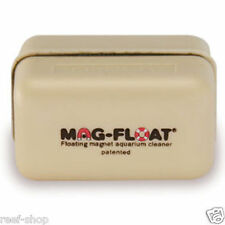 Mag Float Mini Mag-Float-25A Small Magnetic Glass and Acrylic Aquarium Cleaner