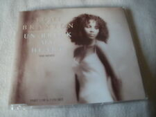 TONI BRAXTON - UN-BREAK MY HEART (THE MIXES) - UK CD SINGLE - PART 2
