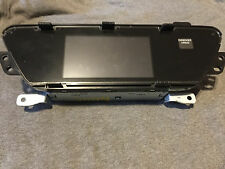 12 13 14 15 Honda CRV Dash Information Display Screen 39710-T0A-A110-M1 OEM