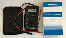 M300N (20-150) Mini Pocket Digital Multimeter (M300) MultiTester 13-Range NEW !