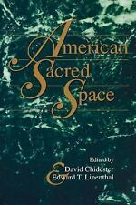 American Sacred Space (Religion in North America) by