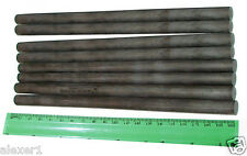 2x  Russian Large Balun Ferrite Rods 10x200mm USSR