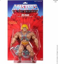 GIANT HE MAN 2014 MOTU Classics Giants 12'' Vintage styled He-Man NEU & OVP  RAR