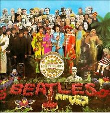 Sgt. Pepper's Lonely Hearts Club Band by Beatles (The), The Beatles... XDR
