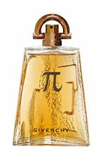New In Box GIVENCHY PI BY GIVENCHY 3.4 Oz 150ml Mens EDT Eau de Toilette Spray