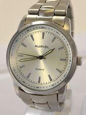 Auriol montre homme quartz ref-z31045b