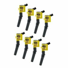 Accel 140032-8 Ignition Coil For Ford 2 Valve Modular Eng.- 4.6/5.4/6.8L; 8 Pack