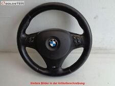Lenkrad M-Sportlenkrad Sportlenkrad Multifunktion steering wheel BMW 1 (E87)