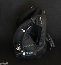 SCUBAPRO Classic BCD with Air 2 option - Mint - Size L - Worldwide Shipping