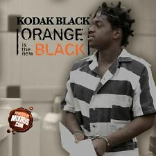 Kodak Black Mixtape Hip Hop New  CD
