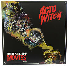 Acid Witch - Midnight Movies LP