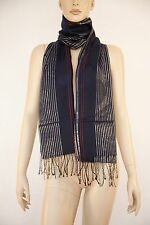 NEW Authentic Vivienne Westwood Scarf Made in Italy