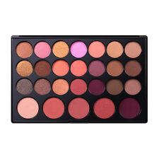BH Cosmetics: Blushed Neutrals Palette - 26 Color Eyeshadow and Blush Palette
