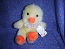 NWT Russ Caress Soft Pets  Dixie Chick   About  8 1/2 Inch High